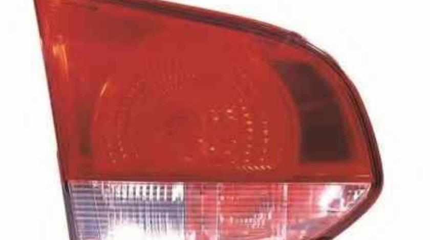 Tripla Lampa spate VW GOLF VI 5K1 LORO 441-1319L-LD-UE