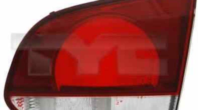 Tripla Lampa spate VW GOLF VI 5K1 TYC 17-0237-11-2