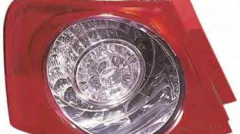 Tripla Lampa spate VW PASSAT 3C2 LORO 441-1982R-AE