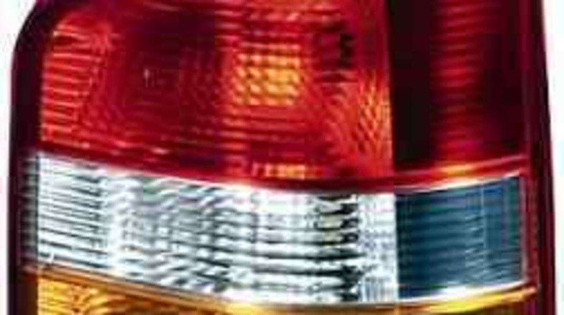 Tripla Lampa spate VW TRANSPORTER V caroserie 7HA 7HH 7EA 7EH HELLA 2SK 008 579-121