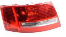 Tripla spate - Audi A6 2006 - normala , fara led.
