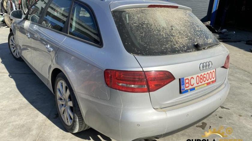 Tripla spate stanga aripa Audi A4 (2007->) [8K2, B8]