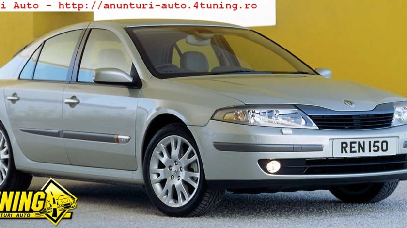 Tripla stanga dreapta spate de Renault Laguna 2 hatchback 1 8 benzina 1783 cmc 86 kw 116 cp tip motor f4p c7 70