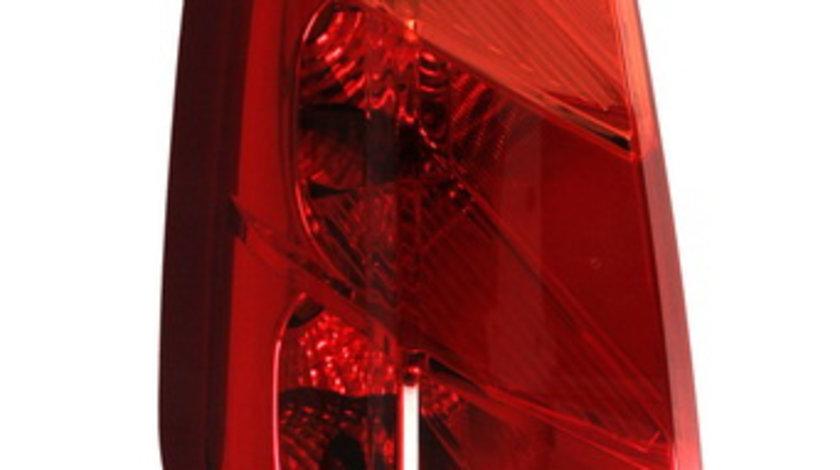 Tripla stop Lampa spate FIAT PUNTO / GRANDE PUNTO (199) 2005-2012 cod intern: S586