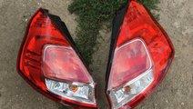 Tripla , stop , lampa spate Ford fiesta 6 , VI , m...