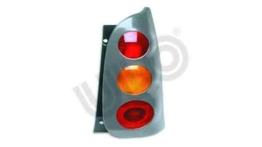 Tripla stop Lampa spate SMART CITY-COUPE (450) 1998-2004