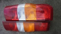 Triple spate Ford Transit 2.4, 2005