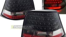 Triple VW GOLF 4 09.97-09.03 BLACK LED
