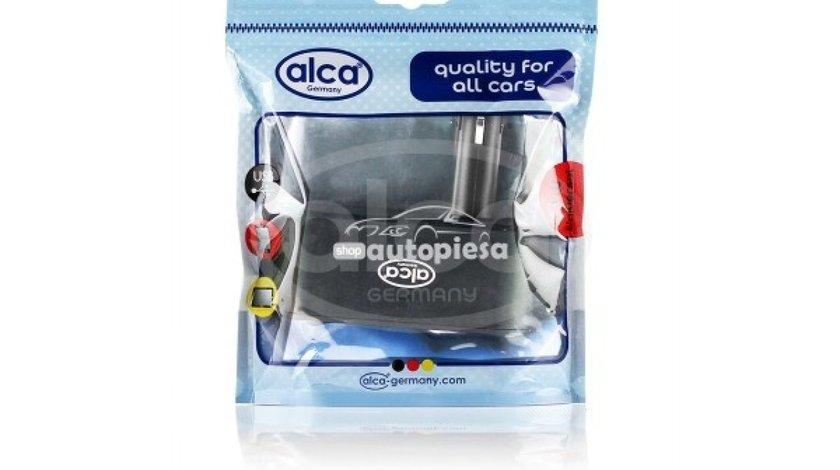 Triplu stecher auto cu USB ALCA 510 200 piesa NOUA