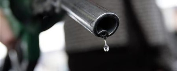 Trist: Benzina poate ajunge si la 10 lei!