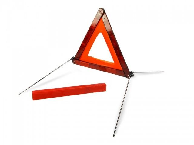 triunghi reflectorizant de avertizare MAMMOOTH MMT A108 001