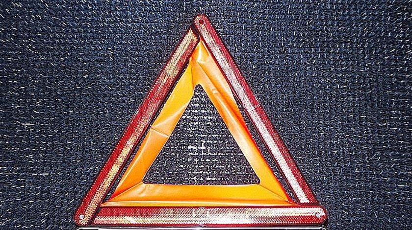TRIUNGHI REFLECTORIZANT MERCEDES A-CLASS --- (2004 - 2012)