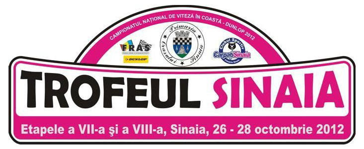 Trofeul Sinaia Forever 2012, 26-28 octombrie - REZULTATE FINALE COMPLETE