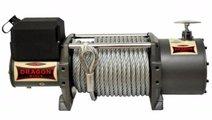 Troliu  DRAGON WINCH HD 13000 lbs (trage 5897 kg) ...