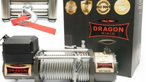 Troliu electric Dragon Winch 14000lbs(trage 6360kg...