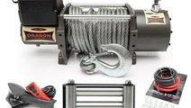 Troliu electric Dragon Winch 16800lbs(trage 7620kg...