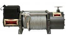Troliu electric Dragon Winch mare de 16800lbs(trag...