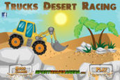 Trucks Desert Racing
