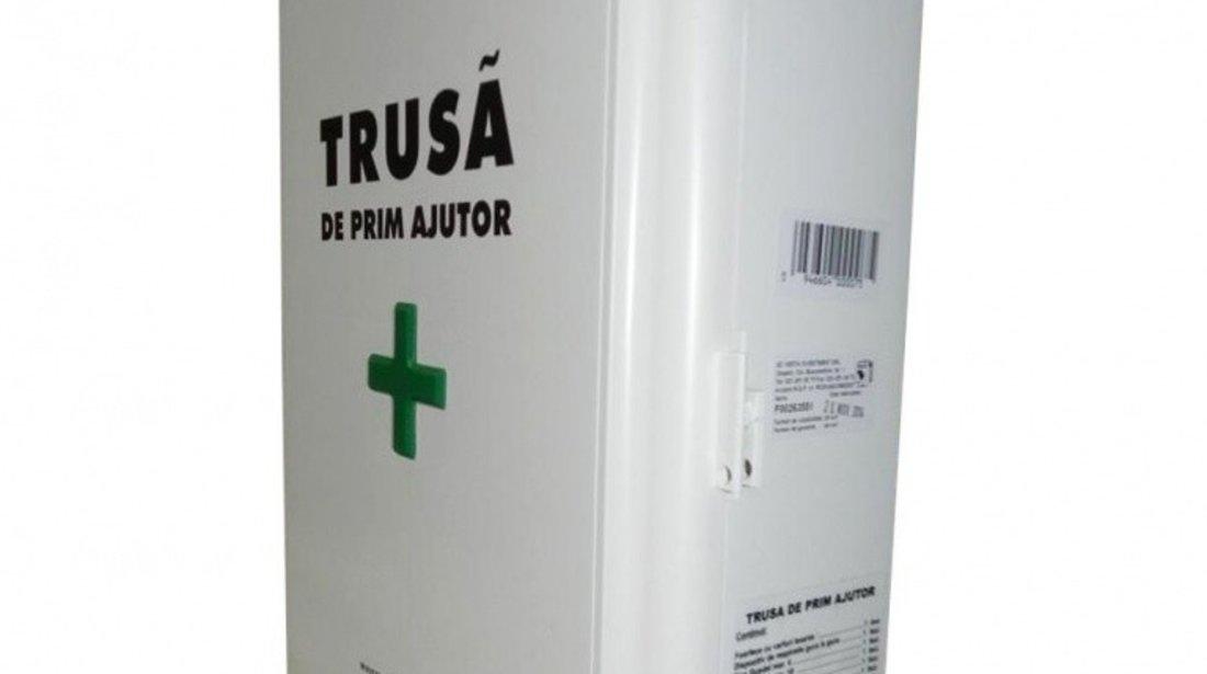 Trusa de prim ajutor pentru perete 385x285x115mm VistaCar