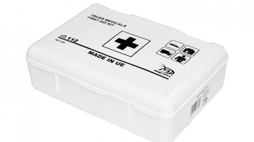 Trusa medicala Mega Drive 07679, standard european, valabilitate 5 ani
