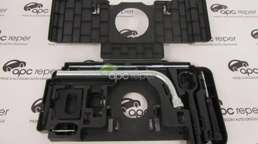 Trusa Scule Originala Audi A5 Sportback