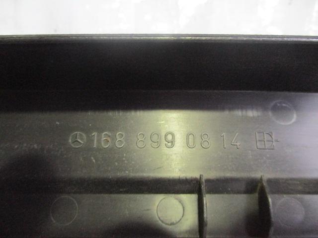 TRUSA TRIUNGHI REFLECTORIZANT COD 1688990814 MERCEDES A-CLASS W168 FAB. 1999 - 2004 ⭐⭐⭐⭐⭐