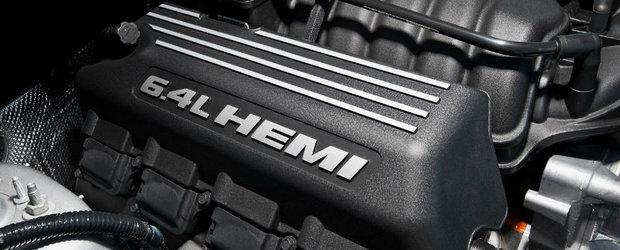Tu stii ce este un motor HEMI si cum functioneaza el?