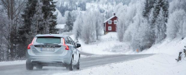 Tu stii cum sa-ti pregatesti corect masina de iarna? Uite aici 5 ponturi