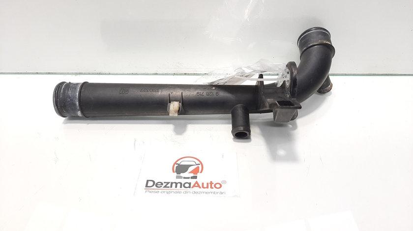 Tub apa cu furtunuri, Opel Astra G [Fabr 1998-2004] 1.6 b, Z16XE, GM1310327 (id:414492)