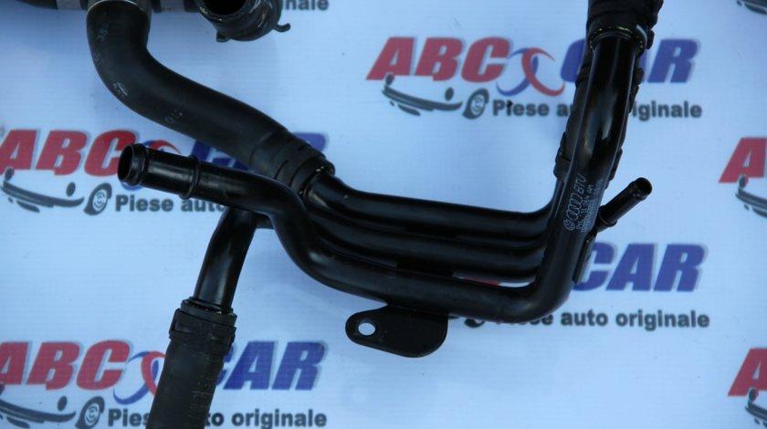 Tub / conducta de apa VW Passat CC 2.0 TDI cod: 04L121064AM model 2012