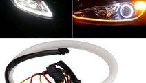 Tub cu led flexiil-Lumina de zi + Semnalizare