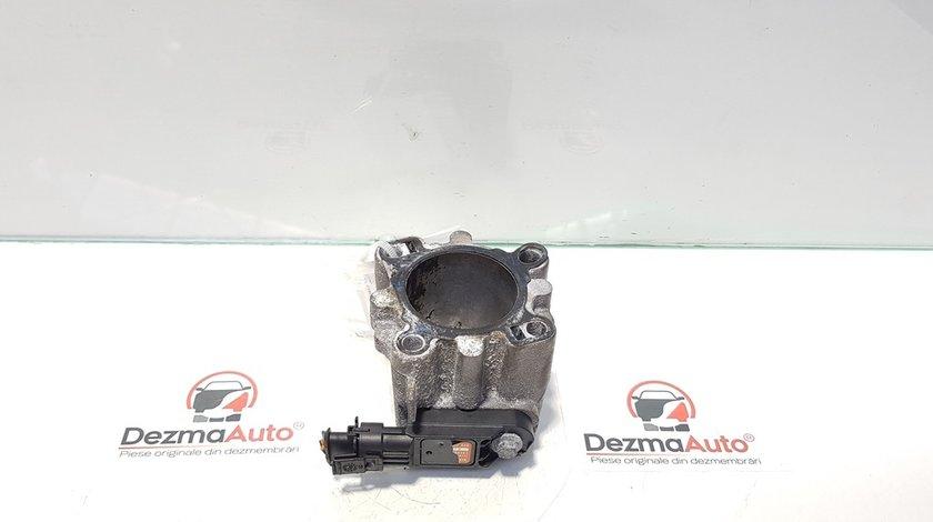 Tub EGR cu senzor, Nissan Qashqai, 2.0 dci, M9RD8G8, cod 8200854280 (id:372599)