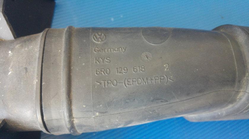 Tub filtru aer vw polo 6r 1.6 tdi cay 6r0129618