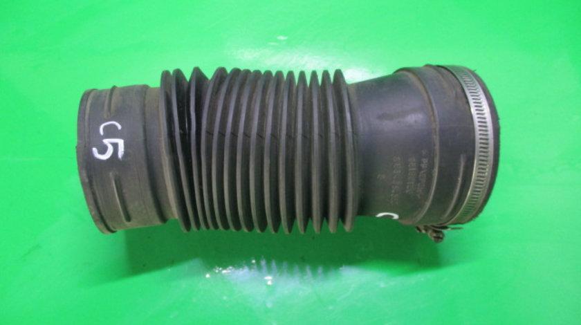 TUB / FURTUN / RACORD AER COD 9634354380 CITROEN C5 1 / 2.0 HDI FAB. 2000 - 2004 ⭐⭐⭐⭐⭐