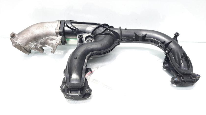 Tub galerie admisie, cod 059145762B, Audi A6 (4F2, C6) 3.0 tdi, BMK (id:470215)