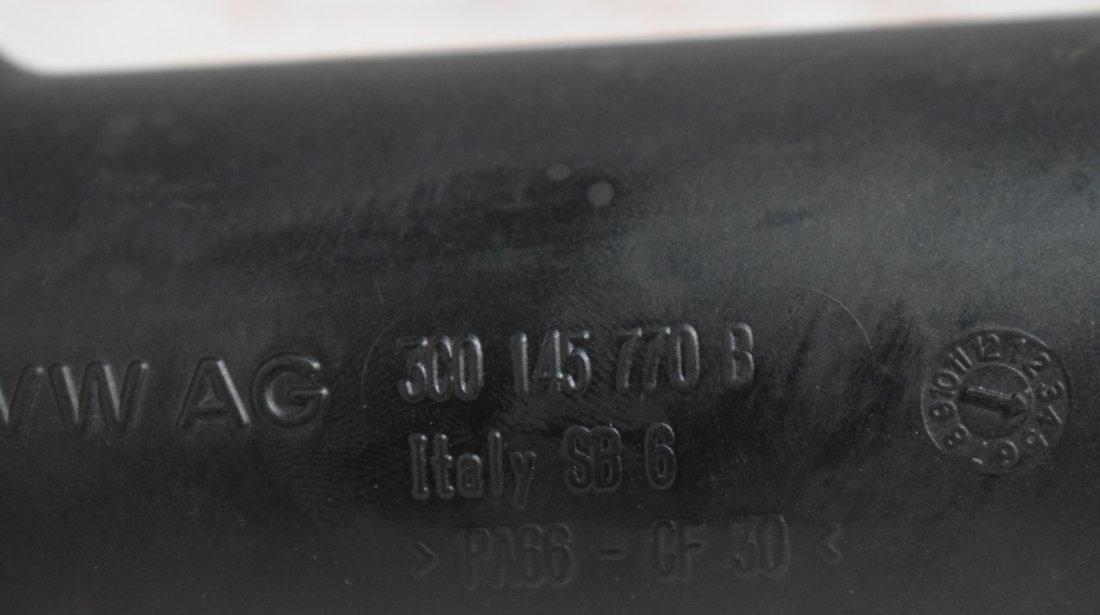 Tub intercooler 3C0145770B VW Passat B6 2.0 TDI BMP 449