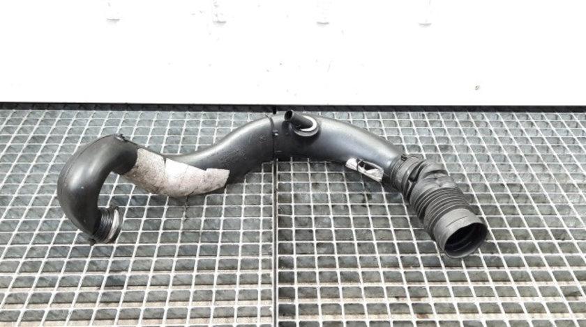 Tub intercooler 963536580, Peugeot 607 [Fabr 2000-2008] 2.2hdi 4HX (id:116922)