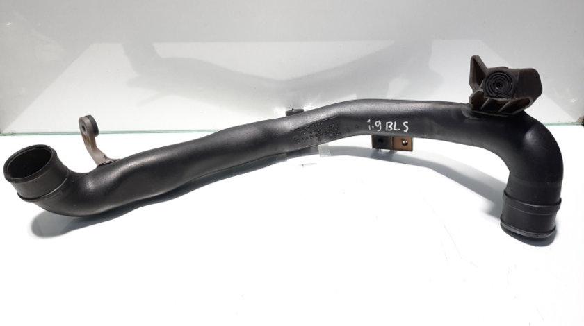 Tub intercooler, cod 3C0145840H, Vw Touran (1T1, 1T2) 1.9 tdi, BLS