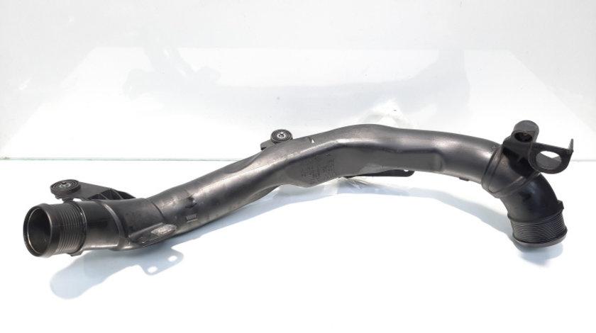 Tub intercooler, cod 5N0145840C, VW Sharan (7N), 2.0 TDI, CFF (idi:464394)