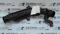 Tub intercooler cu senzor 1K0145770AE, Vw Tiguan 2...