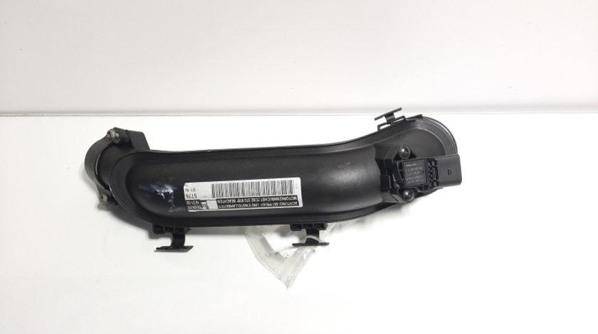 Tub intercooler cu senzor, cod 03F145673F, Seat Ibiza 5 (6J5), 1.2 tsi, (id:396399)