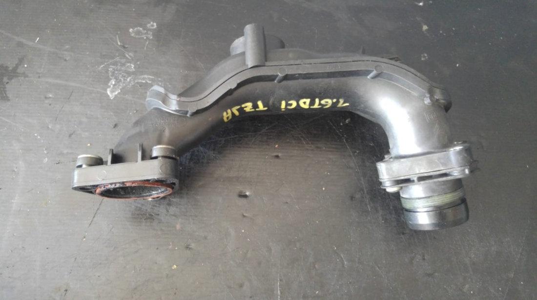 Tub intercooler cu senzor ford fiesta 6 1.6 tdci tzja 9674942380