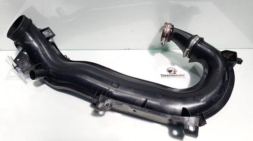 Tub intercooler, Ford Kuga I, 2.0 tdci, cod N07011C160 (id:372756)