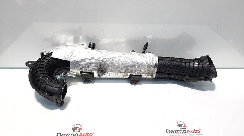 Tub intercooler, Ford Kuga I [Fabr 2008-2012] 2.0 tdci, UFDA, 7M51-9A673-GK (id:434913)