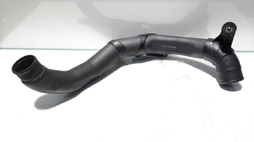 Tub intercooler, Skoda Rapid (NH3) 1.6 tdi, CAYC, cod 6R0145770H (id:416602)