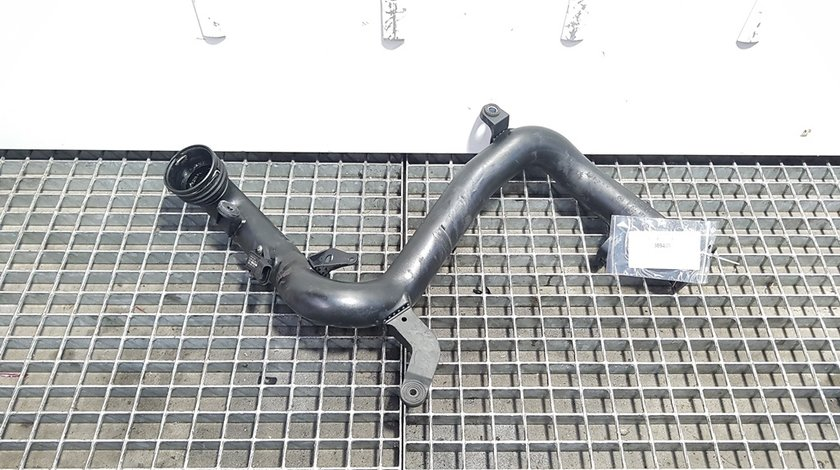 Tub intercooler Skoda Superb II (3T4) 2.0 tsi, 1K0145770B