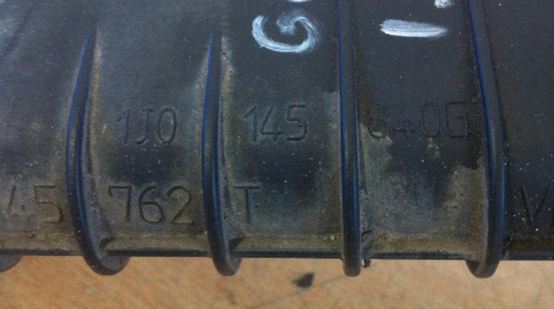 Tub intercooler vw golf 4 1.9 tdi 1999 - 2004 cod: 1j0145840g