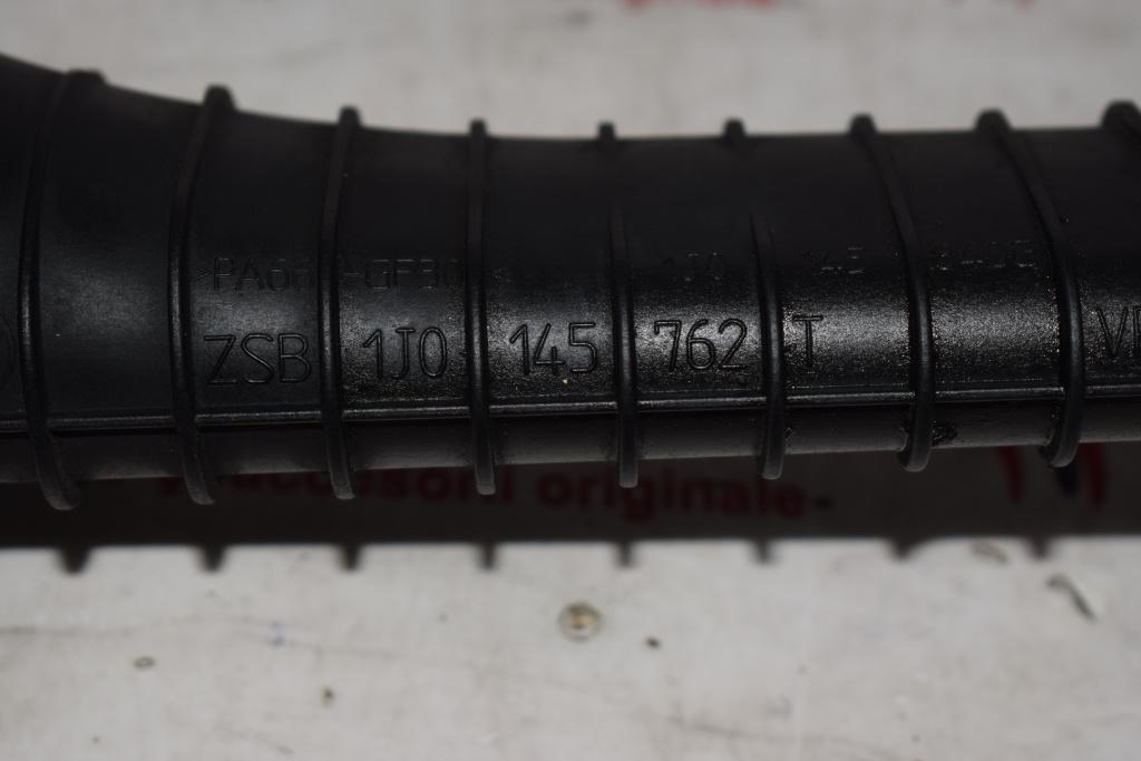 Tub intercooler VW golf 4 1.9 TDI ALH 1J0145762T 413