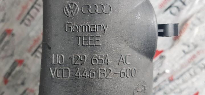 Tub intercooler VW Golf IV 1.9 TDI 110 CP ASV cod 1J0129654AC