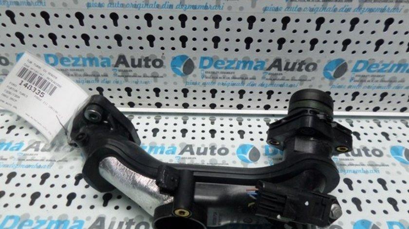 Tub turbo cu senzor Ford Focus 3 sedan, 1.6 tdci, 9674942380